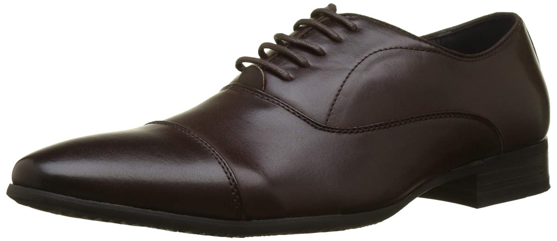 TALLA 41 EU. ENZO MARCONI Francesco, Zapatos de Cordones Derby para Hombre