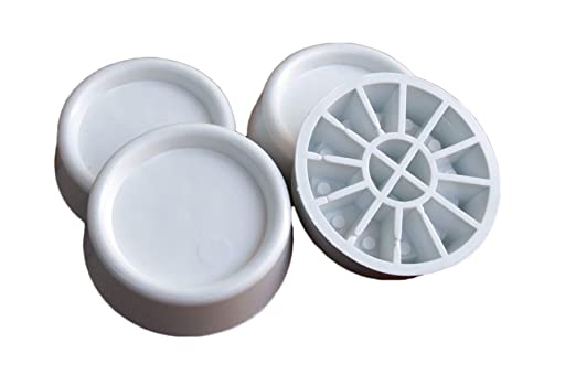 Kühlschrank Vibrationsdämpfer : Vibrationsdämpfer schwingungsdämpfer für waschmaschine und