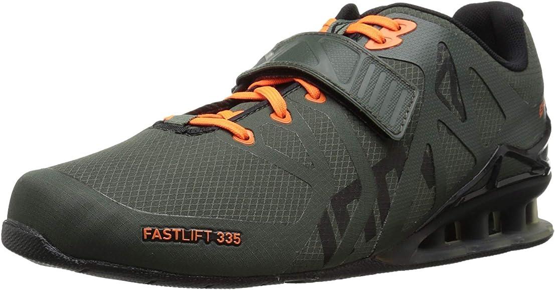 Inov8 Fastlift 335 Mens lifting shoes