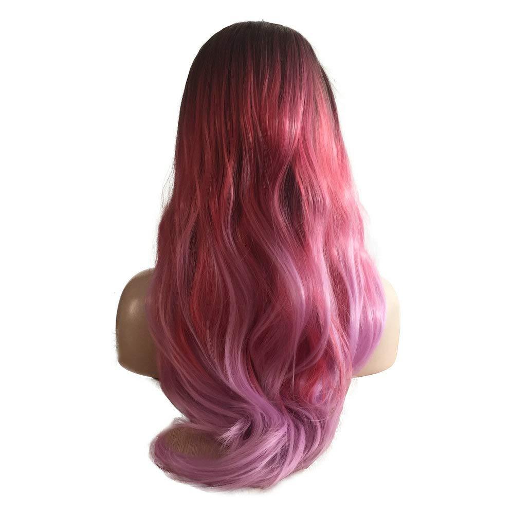 Amazoncom Womens Halloween Makeup Hair Style Long Hair