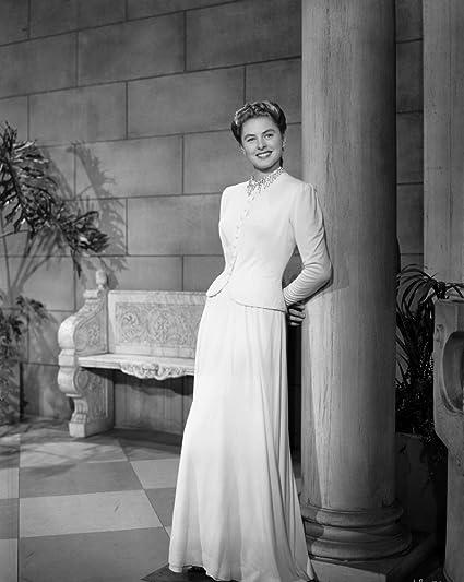 Ingrid Bergman Dresses