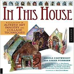 Book In This House by Angela Cartwright (2007-07-01)