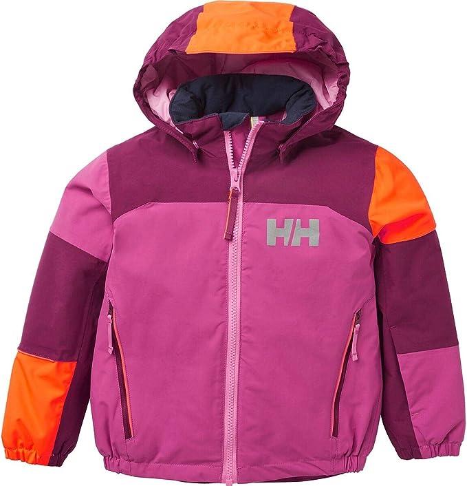 Helly Hansen Jr Lifaloft Ins Jacket Chaqueta Unisex ni/ños