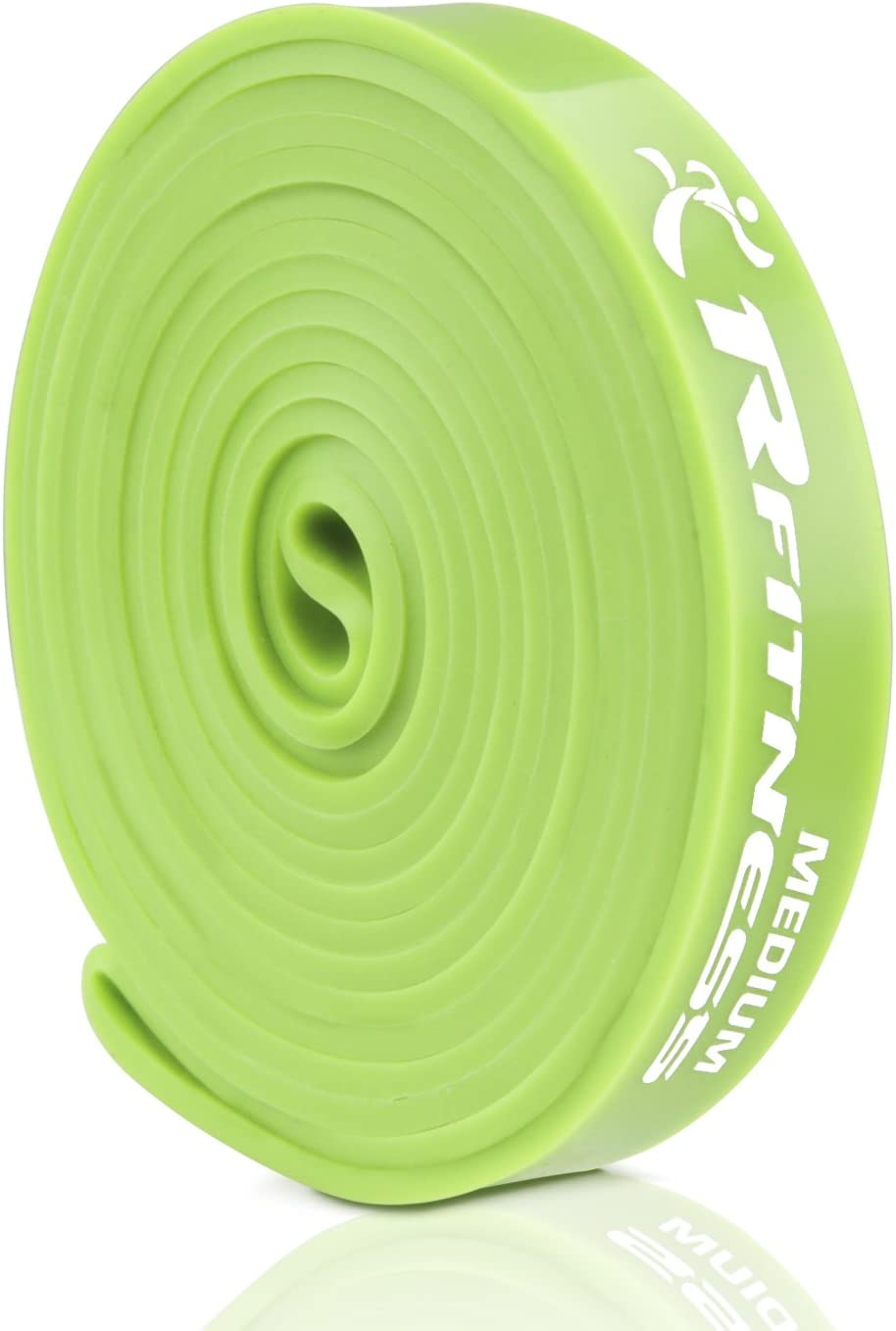 Furinno RFitness RF1506 Professional 41-Inch Long Loop Stretch Latex Exercise Band