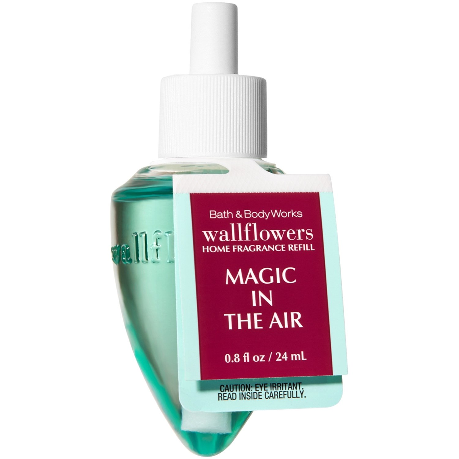 Bath and Body Works Magic In The Air Wallflowers Home Fragrance Refill Bulb