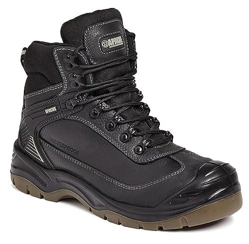 Apache Ranger, Botas de Seguridad para Hombre: Amazon.es: Zapatos y complementos