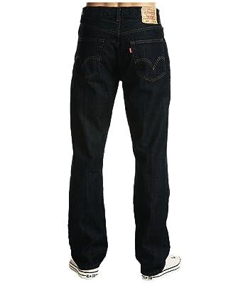 Amazon.com: Levis 505 - Pantalón de sarga para hombre, 34 ...