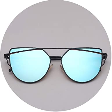 Amazon.com: Brand Designer Cat eye Sunglasses Women Vintage ...