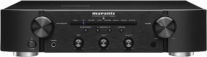 The Best Marantz Cdplayershomestereo