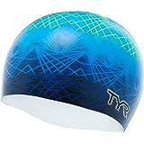 f17abdf5b43 Amazon.com : Zoggs 300767-900 Ultra-Fit - Silicone Cap (White ...