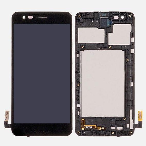 Amazon com: for LG Phoenix 3 M150 Fortune M153 M154 Display