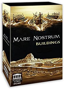 Academy Games Mare Nostrum Buildings Pack