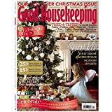 Good Housekeeping Magazine UK Edition - Latest Edition At Purchase Will Ship