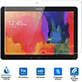 Samsung Galaxy Tab Pro S Protecteur D'écran en Verre Trempé,Vikoo 9H 0.3mm HD Clair Ultra-mince Film Protecteur écran Tempered Glass Screen Protector pour Samsung Galaxy Tab Pro S
