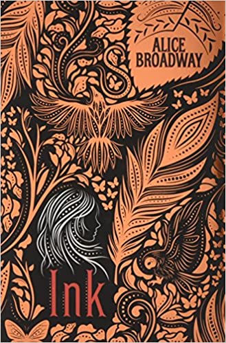 Image result for ink by broadway