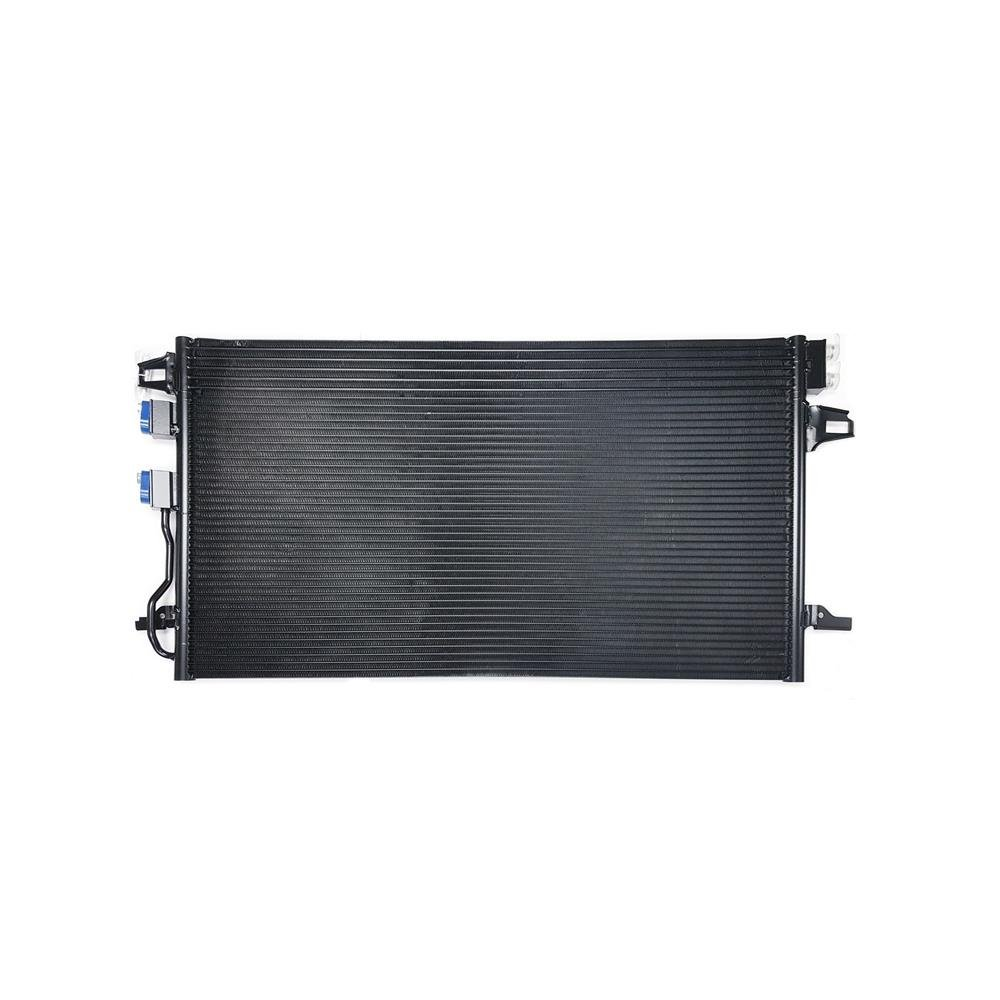 Climaparts Coc111 Aftermarket Condenser For Dodge Grand Caravan 2005-2007 Chrysler Town Country 2005-2007 3320 COC111 by CLIMAPARTS