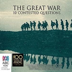 The Great War Radio/TV Program