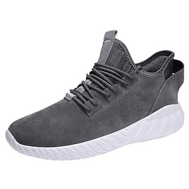 Meilleure Sneaker de LuckyGirls Chaussures Vente Homme Sport ARcLj54S3q
