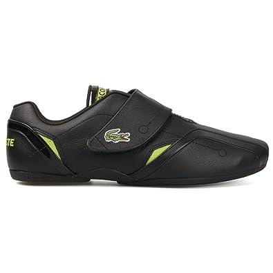 pretty nice 9603e ff700 Lacoste Protect AUR SPM Black Light Green