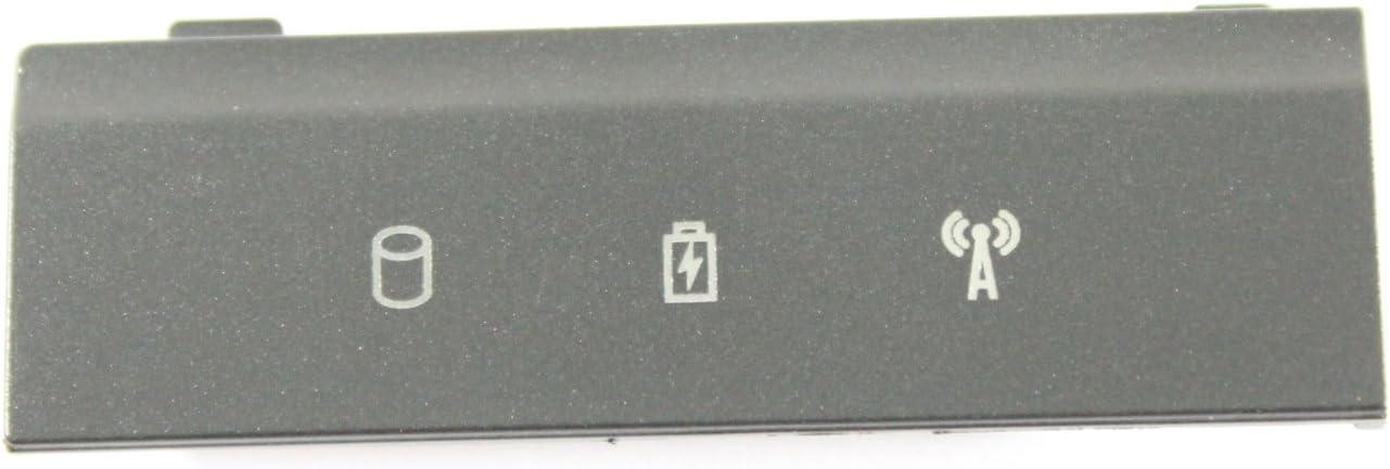 Dell MR9M6 Hard Drive Battery Wireless Light Cover Latitude E4310