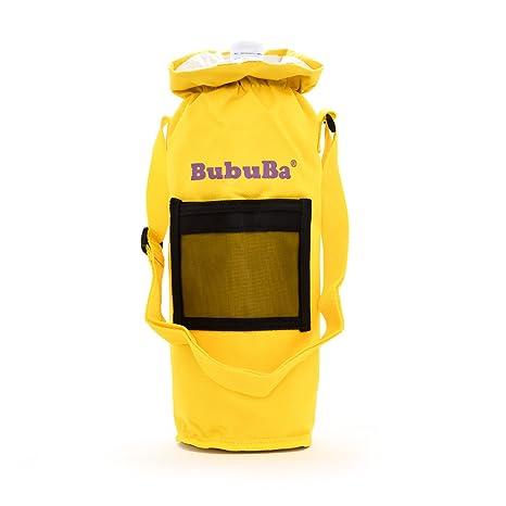 BubuBa Nevera Flexible Funda Termica Aislante Botella De Agua ...