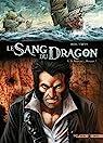 Le Sang du dragon, tome 9 : Au nom de... Satan par Istin