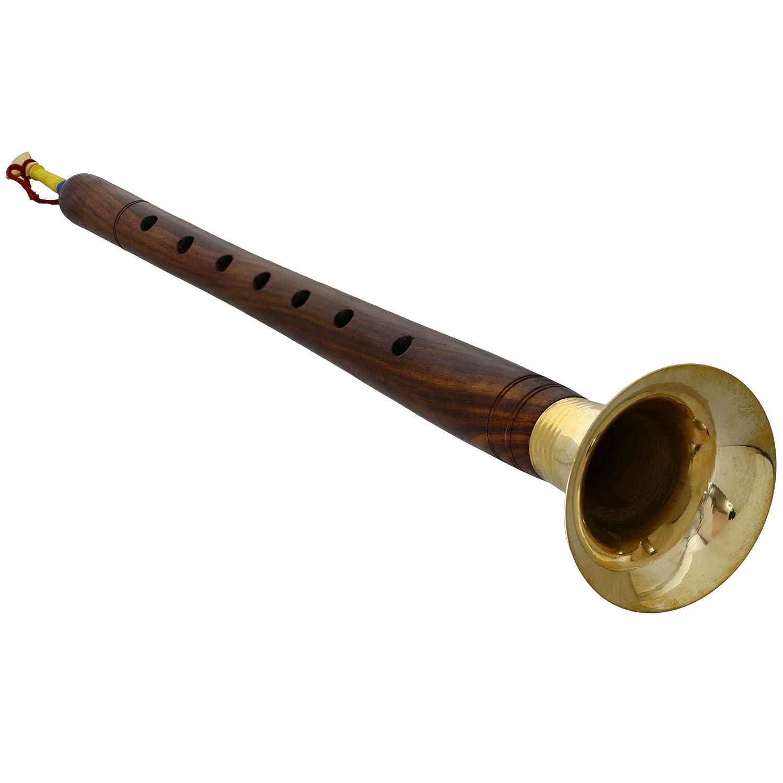 Amazon Shehnai Indian Wedding Music Instrument Pro Level Musical Instruments