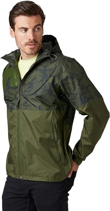 Helly Hansen Moss Classic Rain Coat Pant with Full Rain Protection