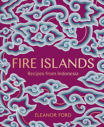 (Fire Islands: Recipes from)