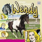 Wendy verliebt sich (Wendy 22) | Nelly Sand