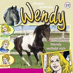 Wendy verliebt sich (Wendy 22)