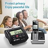 Call Blocker for Landline Phones, MCHEETA V4000