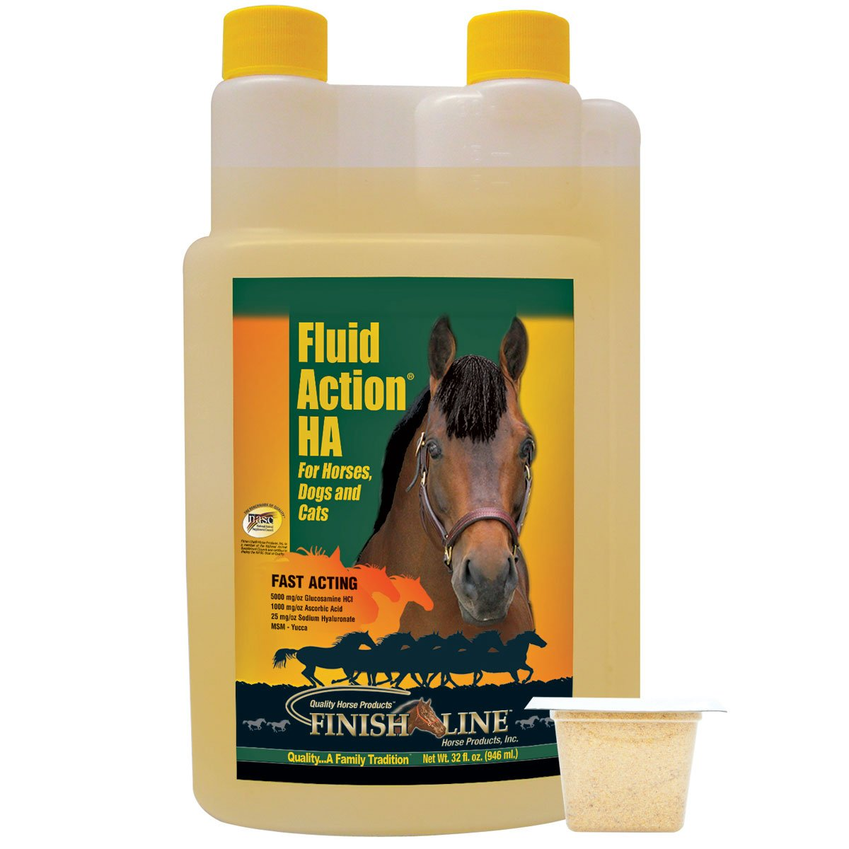 Finish Line Fluid Action Ha Joint Therapy by Finish Line (Image #2)