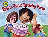 The No Biggie Bunch Sports-Tastic Birthday Party by Heather Mehra (2009-01-01)