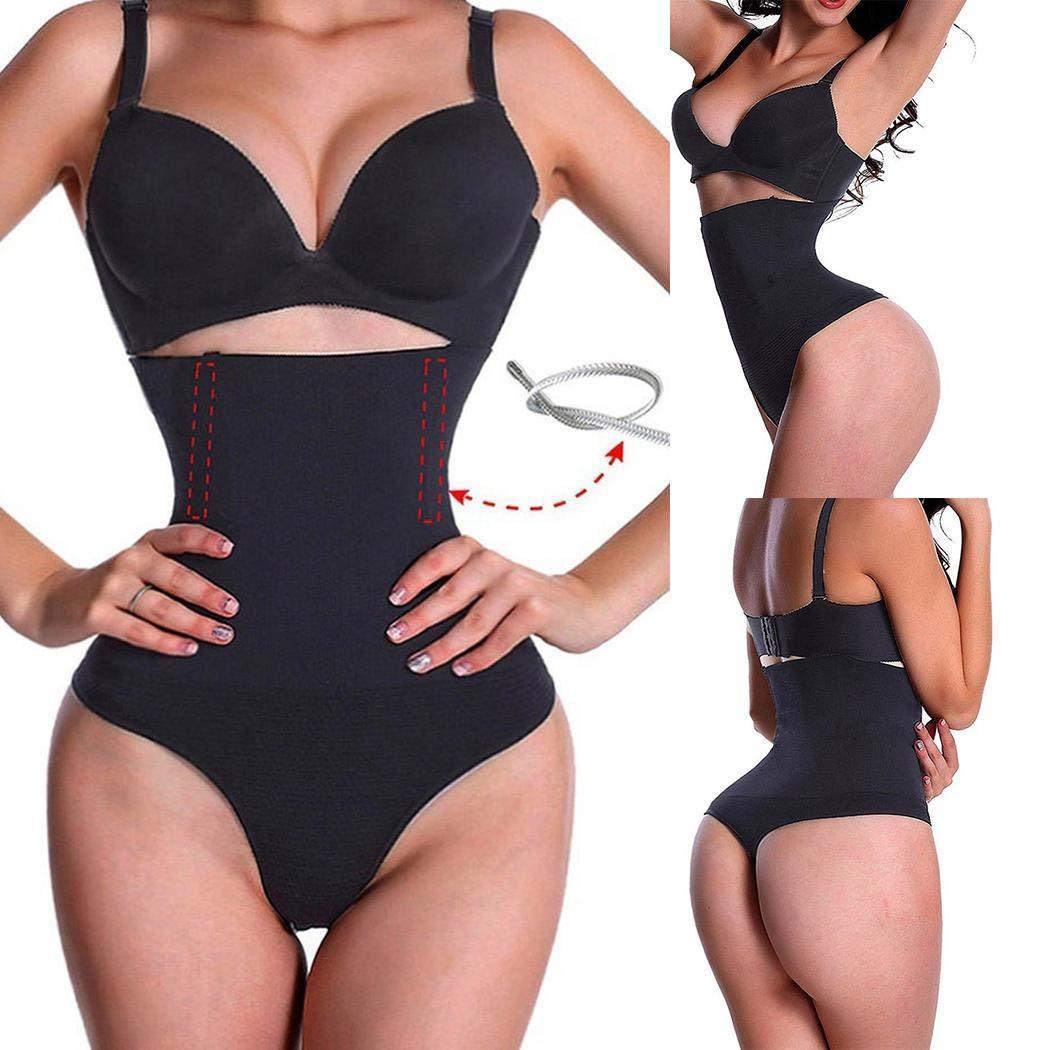 ThinIce Fashion Women Elastic High Waist Hip Abdomen Shapewear Underwear Briefs