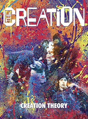 2004 New Bow - Creation Theory