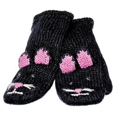 Amazon.com: Knitwits Delux Kiki – Biberón de punto de lana ...