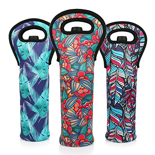 Carriers Tropical Neoprene Champagne Protective