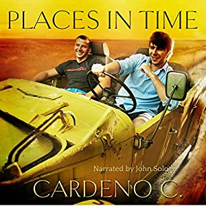 Places in Time Audiobook