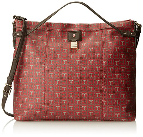 845bb181f Tommy Hilfiger Carpenter Coated Logo 6925475 Shoulder Bag,Red Multi,One  Size - Buy Online in UAE. | Apparel Products in the UAE - See Prices, ...