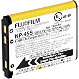 Fujifilm 16437322 Rechargeable Lithium-Ion Battery NP-45S