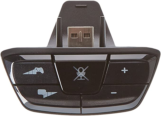 Mad Catz - Tritton Audio Adapter (Xbox One): Amazon.es: Videojuegos