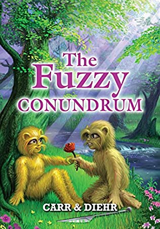 book cover of The Fuzzy Conundrum
