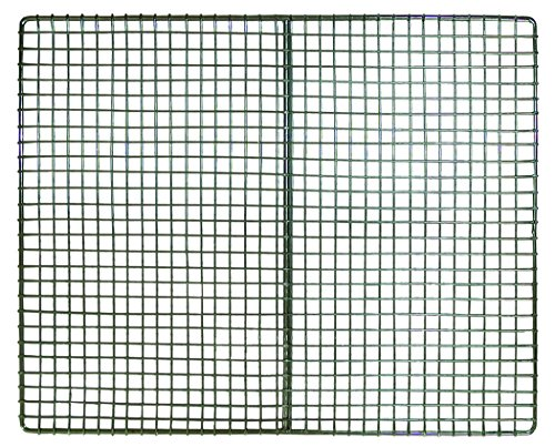 Update International (FS1313) 13'' x 13'' Stainless Steel Fryer Screen by Update International (Image #2)'