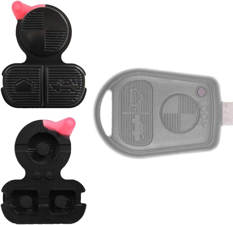 Carchet Schlüsselgehäuse Schlüssel Tastenfeld Mit 3 Elektronik