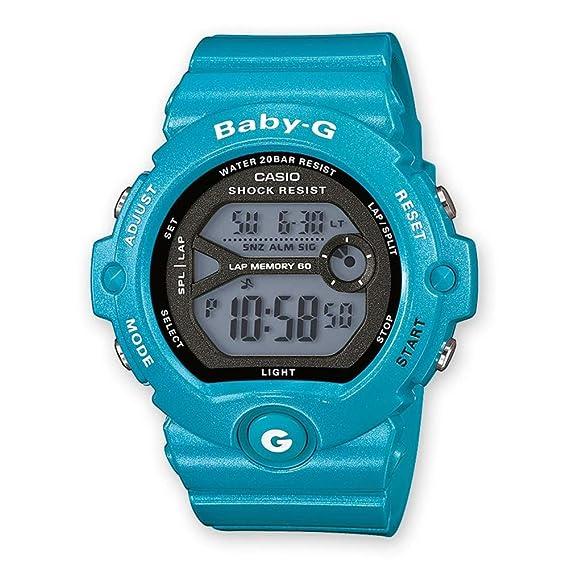 e338141c3dc1 Casio Reloj de Pulsera BG-6903-2ER  Amazon.es  Relojes