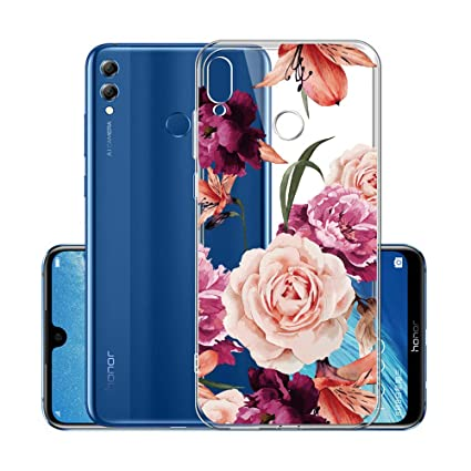 Amazon.com: Ostop Huawei Honor 10 Lite/Huawei P Smart 2019 ...