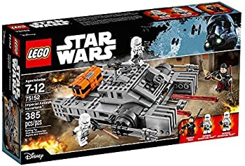 Lego Star Wars Imperial Assault Hovertank Star Wars Toy
