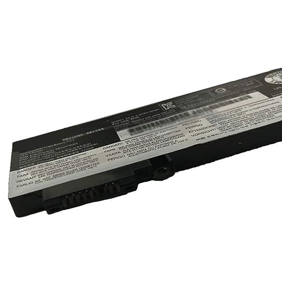 Dentsing - Batería para portátil Lenovo 01AV405 (11,4 V, 26 Wh ...