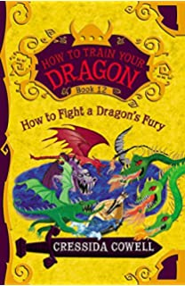 How to train your dragon a journal for heroes cressida cowell how to train your dragon how to fight a dragons fury ccuart Choice Image